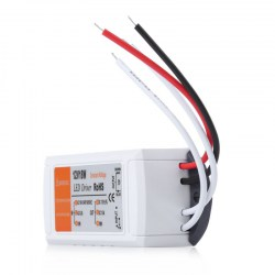 12V 18W LED Driver Power Supply Driver (AC 100-240V 50-60Hz)