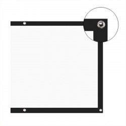 Projector Screen Portable Screen for Home Indoor Outdoor