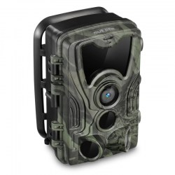 HC - 801A Hunting Trail Camera 16MP 1080P IP65 Night Vision 0.3s Trigger Wildlife Surveillance