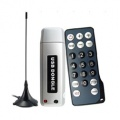 DVB-T Dongle - Free Digital TV + Scheduled Recordings