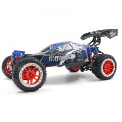 REMO HOBBY 8055 1/8 2.4G Electric RC Cross Country Car