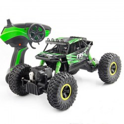 RC Car Sport 4WD 2.4GHz climbing Car Remote Control Model Off-Road Vehicle Toy