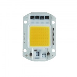 50W COB LED Chip Bulb Bead for DIY Flood Light AC110V