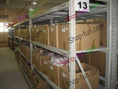 Shop-fun.com warehouse