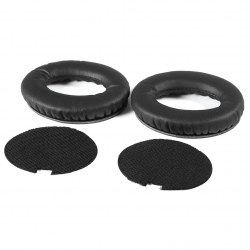 Ear Pads Cushion Replacement for Bose Quiet Comfort QC15 QC2 AE2 AE2I Headphones