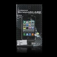 iPhone 4G Screen Protector Guard Frosted Film