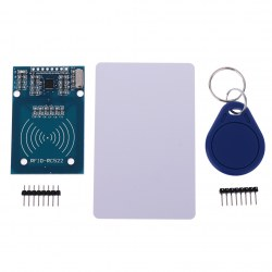 High Quality RC522 Card Read Antenna RFID Reader IC Card Proximity Module New