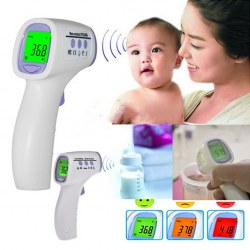 Children's Home Medical Infrared Thermometer Baby Multifunction Fast Accurate