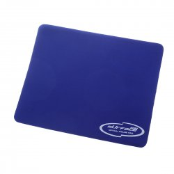 1030 Mouse Mat, SBR with cloth cover, Blue