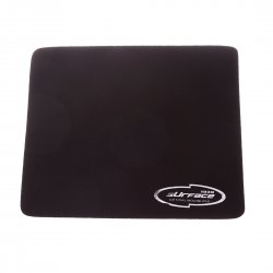 1010 Mouse Mat, SBR with cloth cover, Black