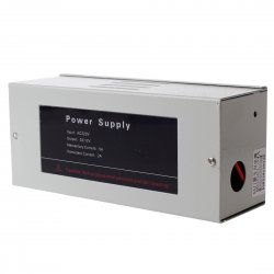 12V5A Power Supply for Door Access Control