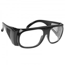 Anti Sling Anti Wind Radiation Protective Glasses