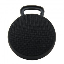 Portable Wireless Bluetooth Speaker Bluetooth Fabric Hands-free Music Speaker