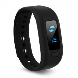 0.91 Inch Display Remote Camera Bluetooth Smart Sleep Monitor Smart Wristband