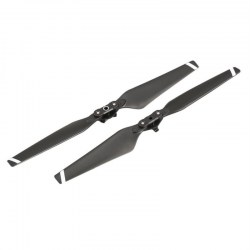 1 Pair Quick Release Foldable CW CCW Propeller Blade for DJI Mavic Pro Platinum