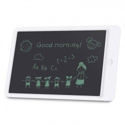10-Inch LCD Handwriting Board With Screen Lock Button Kids Drawing Tablet