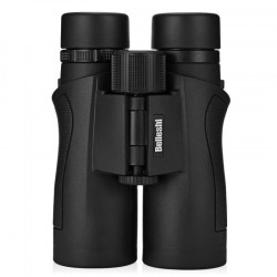 53 - 10X42 98M / 1000M HD Vision Wide-angle Prism Binocular Outdoor Folding Telescope